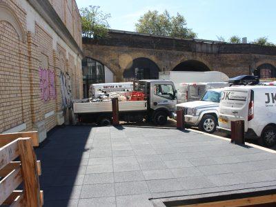Expert Flat Roofing - Tile on Felt Terrace