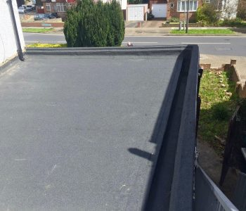 Expert Flat Roofing