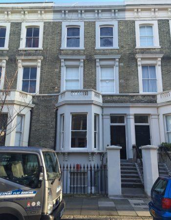 Expert Flat Roofing - Residential Asphalt Roof