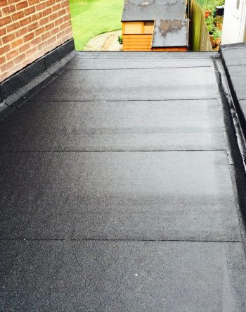 Expert Flat Roofing - Flat Roof
