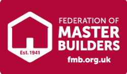 FMB - Federation of Master Builders Logo