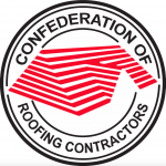 CORC - Confederation of Master Roofing Contractors Logo